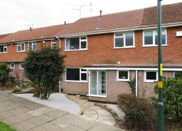 Thumbnail 3 bed terraced house to rent in Long Leasow, Selly Oak, Birmingham