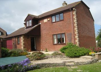Thumbnail 3 bed property to rent in Dening Close, Chard