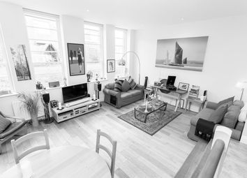 Thumbnail 1 bed flat for sale in Church Road, Faversham