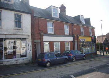 Thumbnail 2 bedroom flat to rent in Hailsham Road, Heathfield