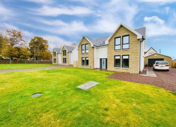 Thumbnail 5 bed property for sale in Manse Court, Manse Road, Stonehouse