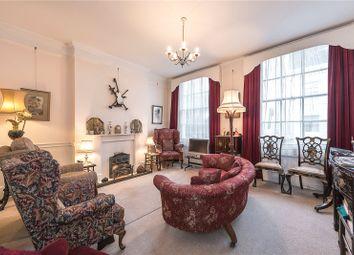 Thumbnail 2 bedroom maisonette for sale in Sussex Place, London