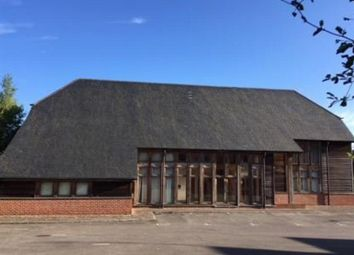 Thumbnail Office to let in First Floor, The Barn, East Ilsley, Newbury
