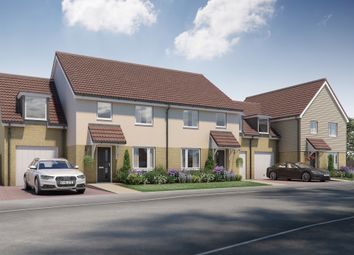 Thumbnail 3 bed terraced house for sale in Sandford Road, Littlemore, Oxford