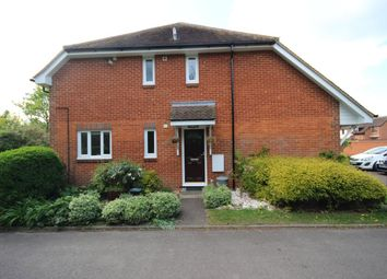 2 bed flat to rent in Fothergill Place, Thame OX9