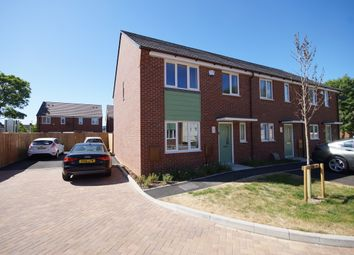 Thumbnail 4 bed end terrace house to rent in Paignton Place, Stoke, Coventry