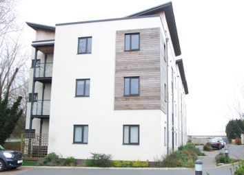 Thumbnail 1 bed flat to rent in Stickley Court, Faringdon