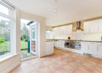 Thumbnail 5 bed semi-detached house to rent in Coval Gardens, London