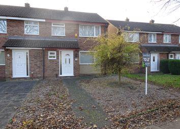 3 bed semi-detached house to rent in Torridon Close, Sinfin, Derby DE24