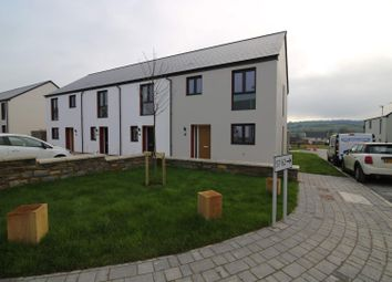 Thumbnail 3 bed semi-detached house to rent in Harford Way, Landkey, Barnstaple