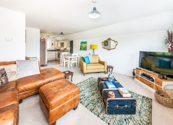 Thumbnail 2 bed flat for sale in Brookfield Drive, Horley