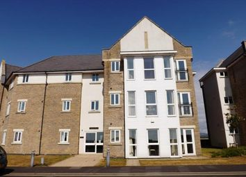 Thumbnail 2 bed flat for sale in Coniston House, Badger Wood, Morecambe, Lancashire