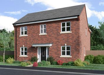 "Thumbnail 4 bed detached house for sale in ""Wells"" at Hemsworth Road, Sheffield"