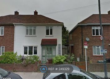 Thumbnail Room to rent in Quicks Road, London