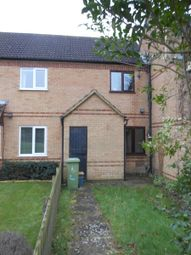 Thumbnail 2 bed terraced house to rent in Milecastle, Bancroft, Milton Keynes