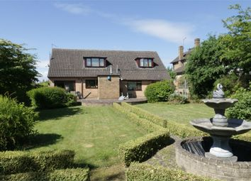 Thumbnail 4 bed detached house for sale in Hallam Road, Moorgate, Rotherham, South Yorkshire