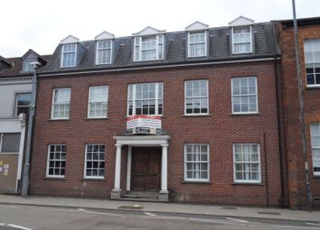 Thumbnail 2 bedroom flat to rent in The Crescent, Bedford