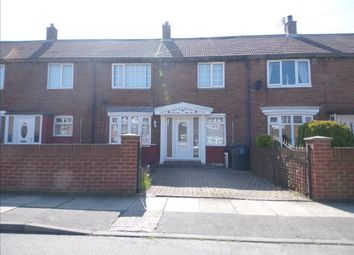 Thumbnail 3 bedroom terraced house to rent in Moreland Road, South Shields