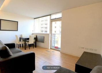 Thumbnail 1 bed flat to rent in Cross York Street, Leeds