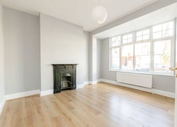 Thumbnail 2 bed flat to rent in Bavent Road, Camberwell