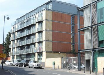 Thumbnail 1 bed flat to rent in Churchgate Plaza, Holliday Street, Birmingham