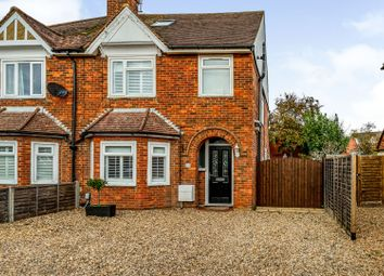 Thumbnail 4 bed semi-detached house for sale in Mandeville Road, Stoke Mandeville, Aylesbury