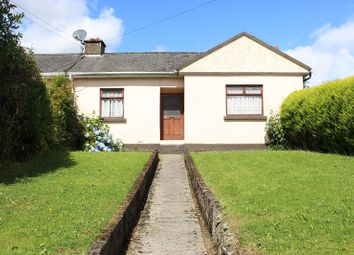 Thumbnail 3 bed end terrace house for sale in 12 St Patrick's Terrace, Kells, Co. Meath