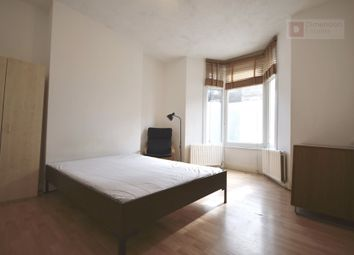 Thumbnail 1 bed flat to rent in John Campbell Road, Dalston, London
