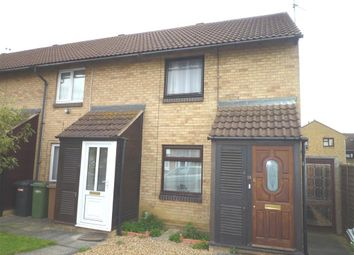 Thumbnail 2 bed property to rent in Marholm Road, Walton, Peterborough