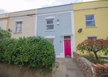 Thumbnail 2 bed terraced house for sale in Lyppiatt Road, Redfield, Bristol