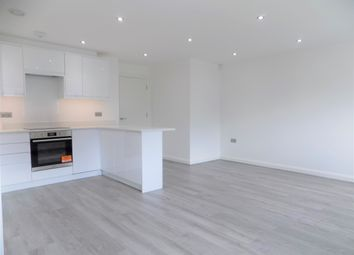 Thumbnail 2 bed flat for sale in Sewardstone Road, London