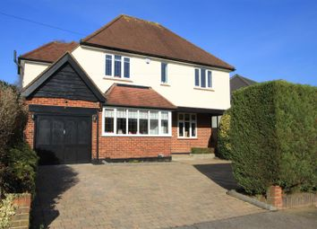 4 bed detached house for sale in Meadway, Ruislip HA4