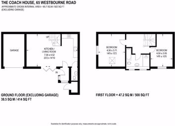 The Coach House, 65, Westbourne Road, Broomhill S10