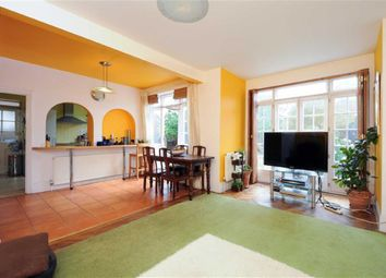 Thumbnail 4 bedroom semi-detached house for sale in Henson Avenue, Cricklewood