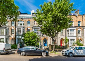 Thumbnail 2 bed flat for sale in Marlborough Road, Upper Holloway