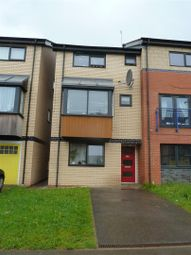 Thumbnail 4 bed terraced house to rent in Needlers Way, Hull