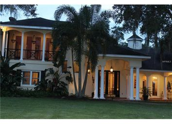Thumbnail 6 bed property for sale in 6454 Mckown Rd, Sarasota, Florida, 34240, United States Of America
