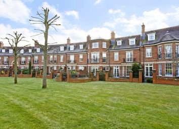 Thumbnail 4 bed town house to rent in Wethered Park, Marlow