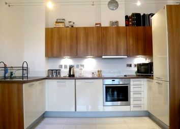 Thumbnail 1 bedroom flat to rent in Anthony Court, Larden Road, Chiswick