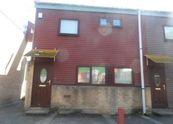 Thumbnail 3 bed terraced house for sale in Chirton Wynd, Newcastle Upon Tyne