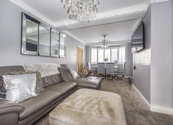 Thumbnail 3 bed terraced house for sale in Ridgeway West, Sidcup