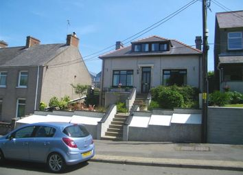 Thumbnail 3 bed detached bungalow for sale in Cromwell Road, Milford Haven