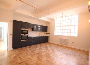 Thumbnail 2 bed flat to rent in Great Charles Street, City Centre