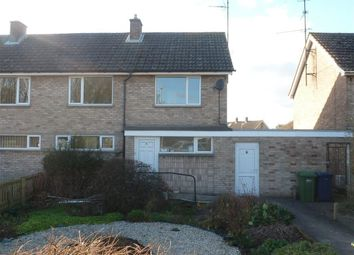 Thumbnail 3 bedroom property to rent in Waterlees Road, Wisbech