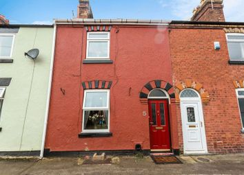 Thumbnail 2 bed terraced house for sale in 5 Cunliffe Street, Mold