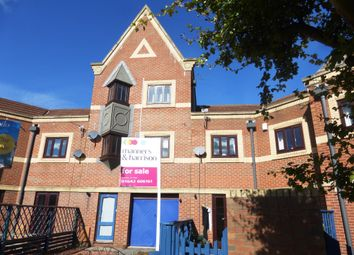 Thumbnail 4 bed terraced house for sale in Trinity Mews, Thornaby, Stockton-On-Tees