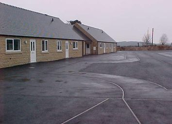 Thumbnail 2 bed bungalow to rent in Charles Walker Close, Hulland Ward, Ashbourne