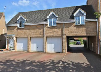 Thumbnail 2 bedroom maisonette for sale in Covent Garden, Willingham, Cambridge