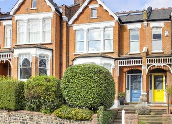 Thumbnail 5 bed detached house for sale in Cranbourne Road, Muswell Hill, London