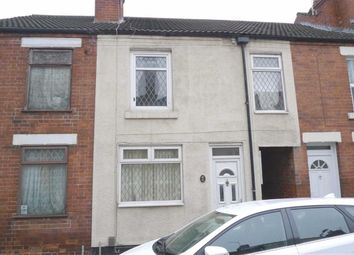 Thumbnail 4 bed terraced house for sale in Belper Street, Ilkeston, Derbyshire
